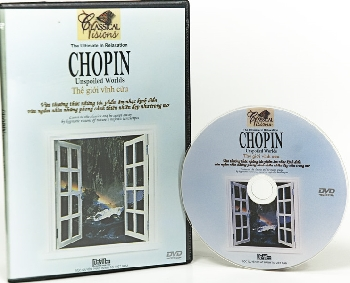 Chopin - Unspoiled World